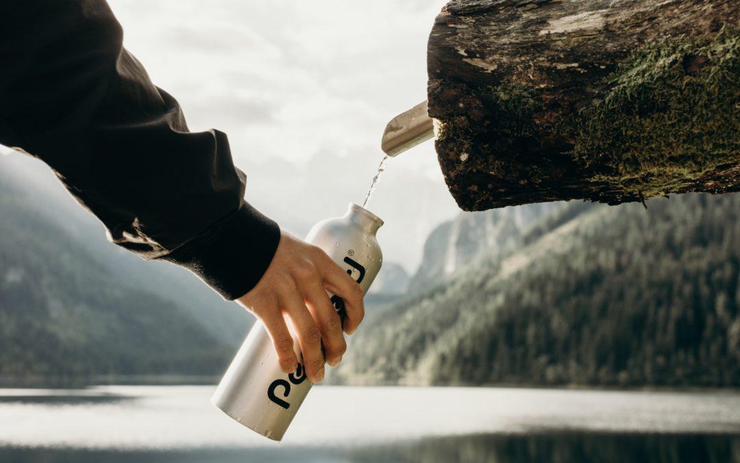 Quelle quantité d'eau boire par jour ?