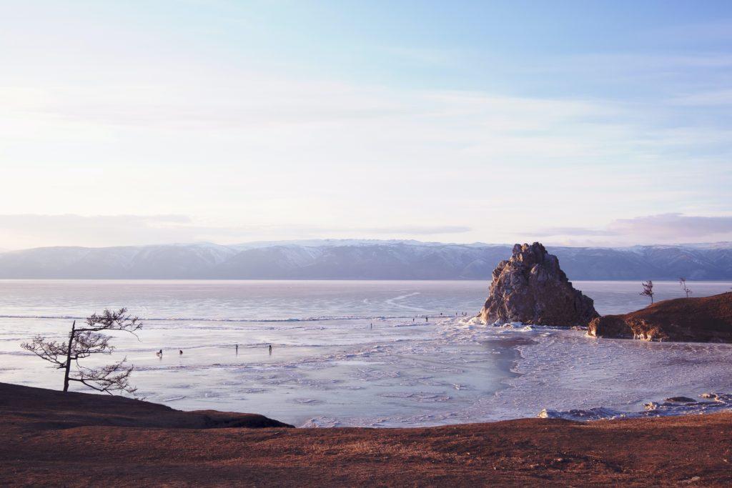 lac baïkal la plus grande réserve d'eau douce au monde