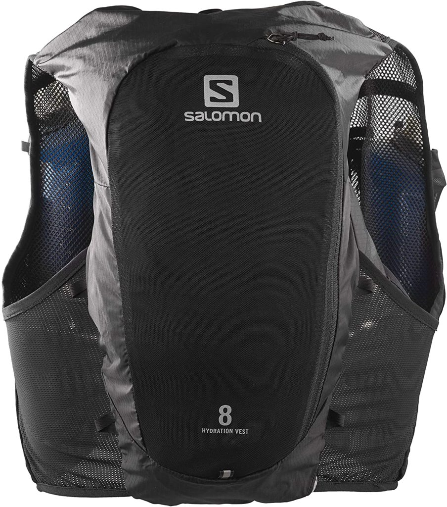 sac d'hydratation salomon